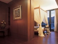 Sun Moon Lake Einhan Resort-Premier One-Bedroom Suite