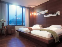 Sun Moon Lake Einhan Resort-Standard Double Room