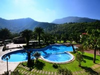 Crystal Resort-