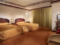 Lu Shan Garden Resort-Room