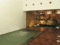 庐山园游泳池大饭店-