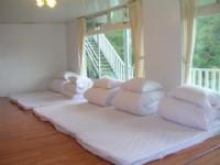 名蘭楓香花園-景觀和室