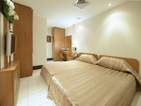 Tai Hu Hotel Sun Moon Lake-Classic Twin Room