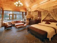 名廬假期大飯店-頂級Villa VIP雙人房