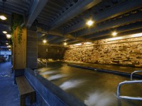 名廬假期大飯店-超音波氣泡池