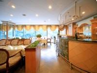 名廬假期大飯店-觀景咖啡廳