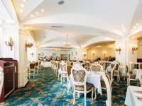 溪頭米堤大飯店-餐廳