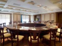 溪頭米堤大飯店-會議室