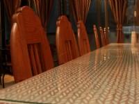 日月情旅-餐廳