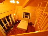 珍谷渡假山莊-樓中樓六人房