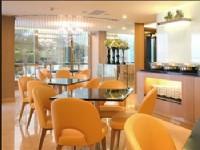 晶澤會館-餐廳