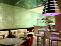 晶澤會館-酒吧