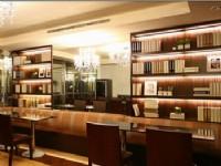 晶澤會館-會議室