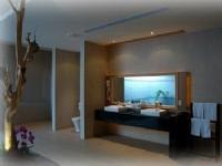 晴海冷泉精品旅館-廁所