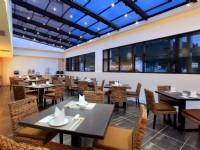 力麗哲園會館-月潭館-星月景觀餐廳