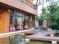 貴族水月渡假會館-飯店外觀