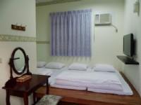 禾題渡假民宿-四人和室