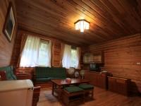 溪頭自然教育園區教育中心-6人木屋