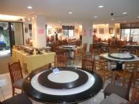 溪頭自然教育園區教育中心-餐廳
