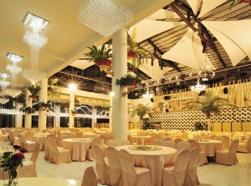 南方宴会厅