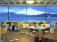 力麗哲園會館-日潭館-池畔餐廳