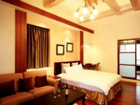 Cingjing Energy Vacation Village-VIP Double Room