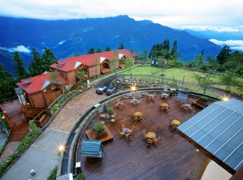 Cingjing Energy Vacation Village