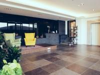 集集晴海旅馆-大厅