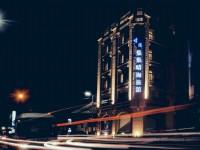 集集晴海旅館-外觀