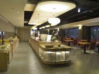 福美大饭店-2楼幸福厅