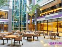 福美大饭店-大厅