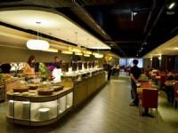 福美大饭店-餐厅