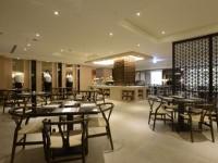 馥麗溫泉大飯店-餐廳