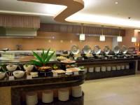 馥麗溫泉大飯店-御品百匯廳