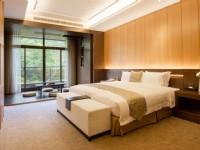 馥麗溫泉大飯店-阿薩姆和洋套房