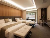 馥麗溫泉大飯店-經典湯語屋