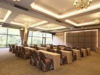 馥麗溫泉大飯店-雲瞻國際會議廳