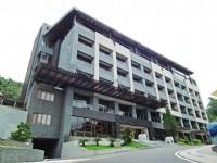 馥麗溫泉大飯店-皇家套房