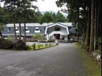 臺大溪頭教育中心-餐廳