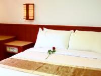 高山青大飯店-溫馨二人房