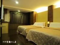高山青大飯店-VIP四人房