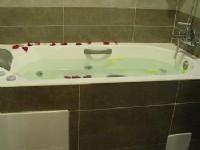 高山青大飯店-按摩浴缸