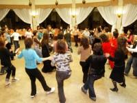 歐都納山野渡假村-舞會活動