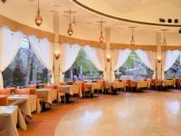 歐都納山野渡假村-西餐廳