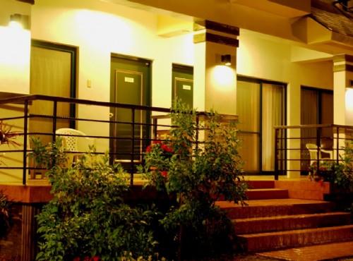 盧森館1樓外觀