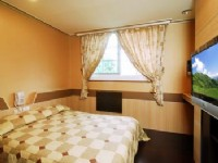 Shermuh International Tourist Hotel-Luxury Double Room