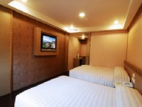Shermuh International Tourist Hotel-Luxury Quated Room