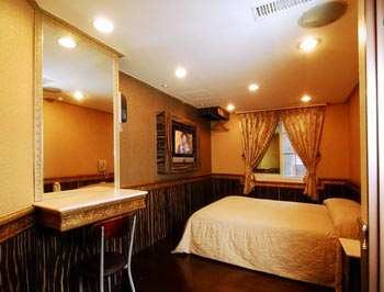 Shermuh International Tourist Hotel