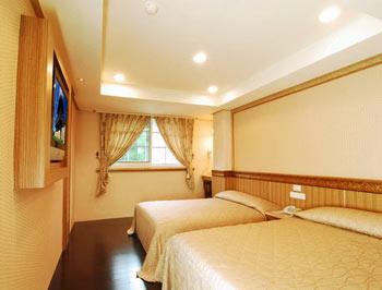 Luxury Quated Room