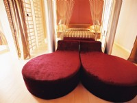 湖水岸人文休閒旅館-總統套房